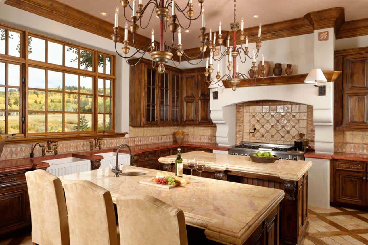 Aspen Kitchen Chalet Elisa Bedroom Luxury Retreat Located In Aspen With  David Burke Kitchen Aspen