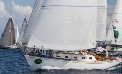 3 Luxury Villa Rentals available for the Rolex Swan Cup 2016, Sardinia