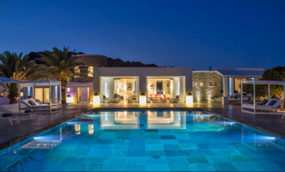 Upscale Luxury Villa Rentals Befitting your Lifestyle