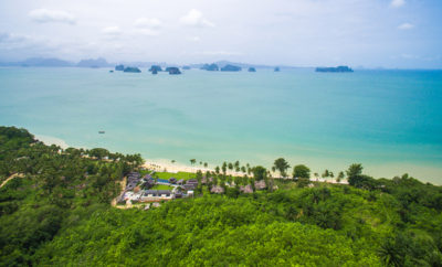 The Perfect Venue for your corporate travel in Thailand