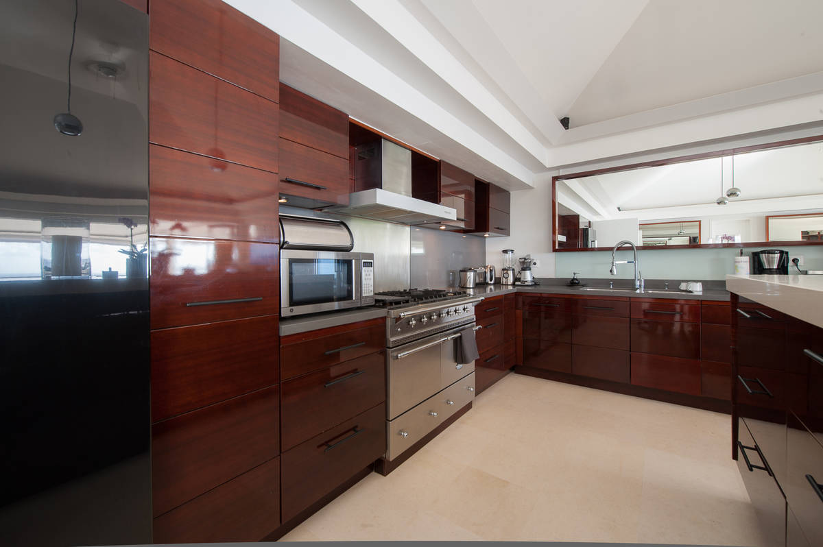 5 Ultimate Kitchens That Will Surprise You Luxury Villa