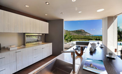 5 Ultimate Kitchens in St. Barts that will surprise you