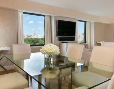 Central Park South Views Deluxe