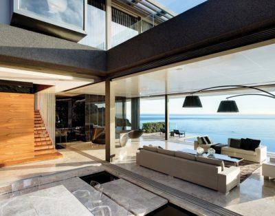 Villa Oceana, Cape Town Luxury Retreat