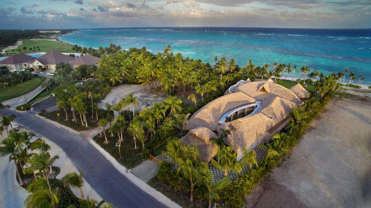 Luxury Villa Rentals Punta Cana
