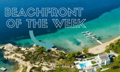Beachfront of the 2nd Week of February 2017