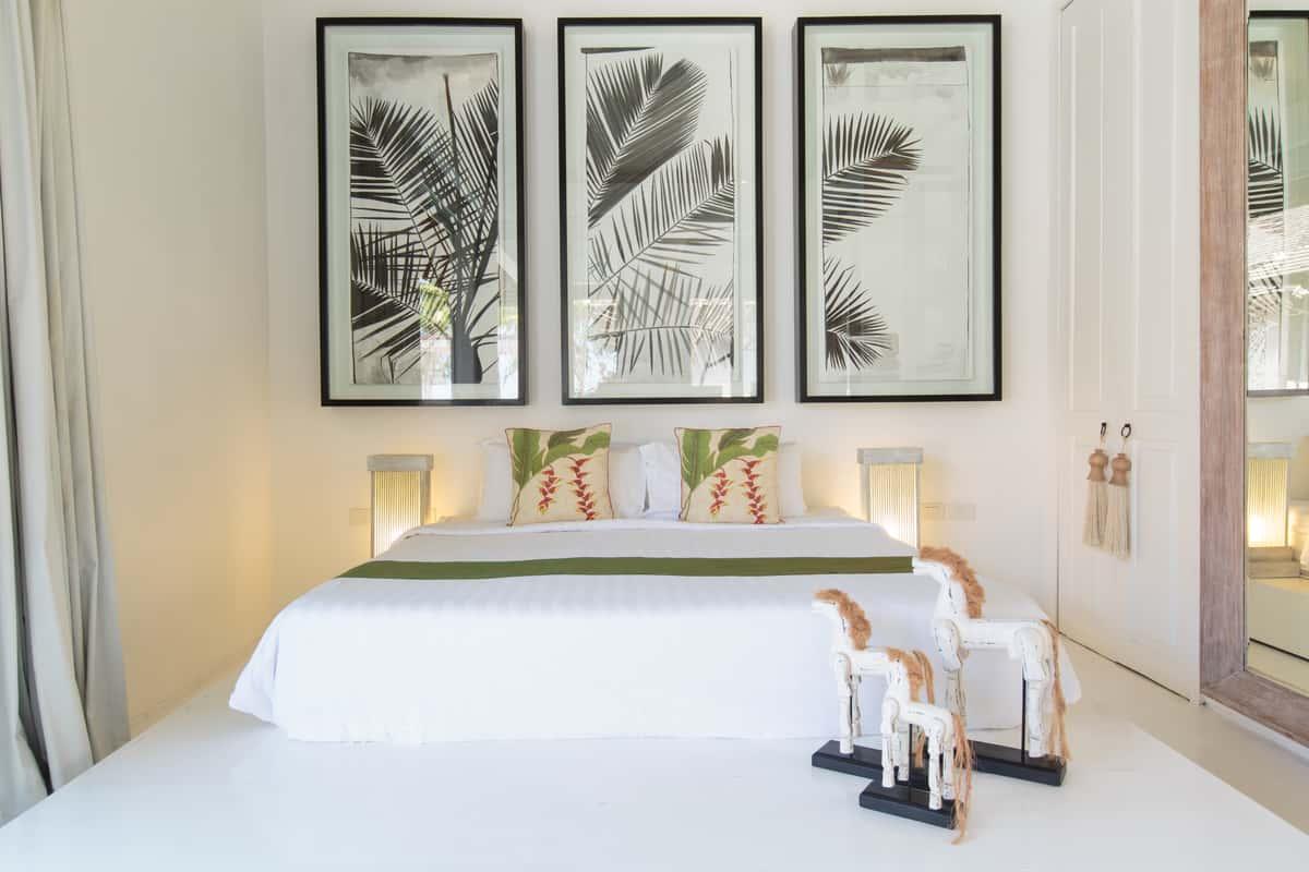 Mia Bedroom Furniture Villa Mia Luxury Retreat Ko Samui Luxury Villa Rentals