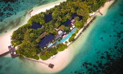Stay on a Private Island with These Luxury Villas