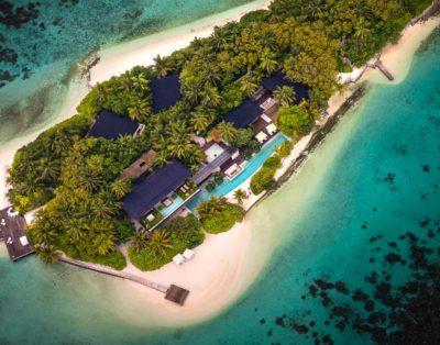 Coco Privé, Haute Retreat Maldives