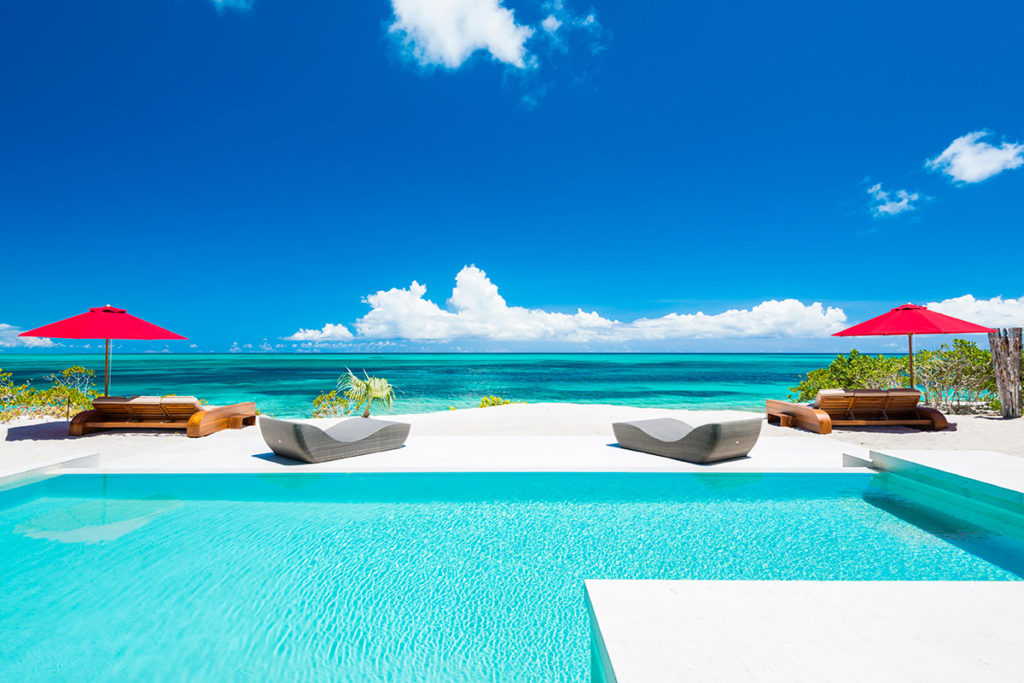 Turks and Caicos Villas | Beach Kandi