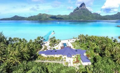 Bora Bora One – The Villa You Want To Feel