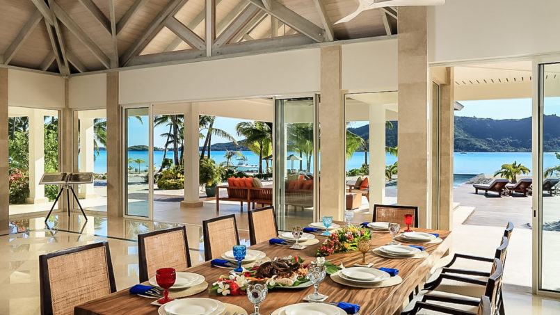 Haute Retreats: Creating that 'home-from-home' feeling