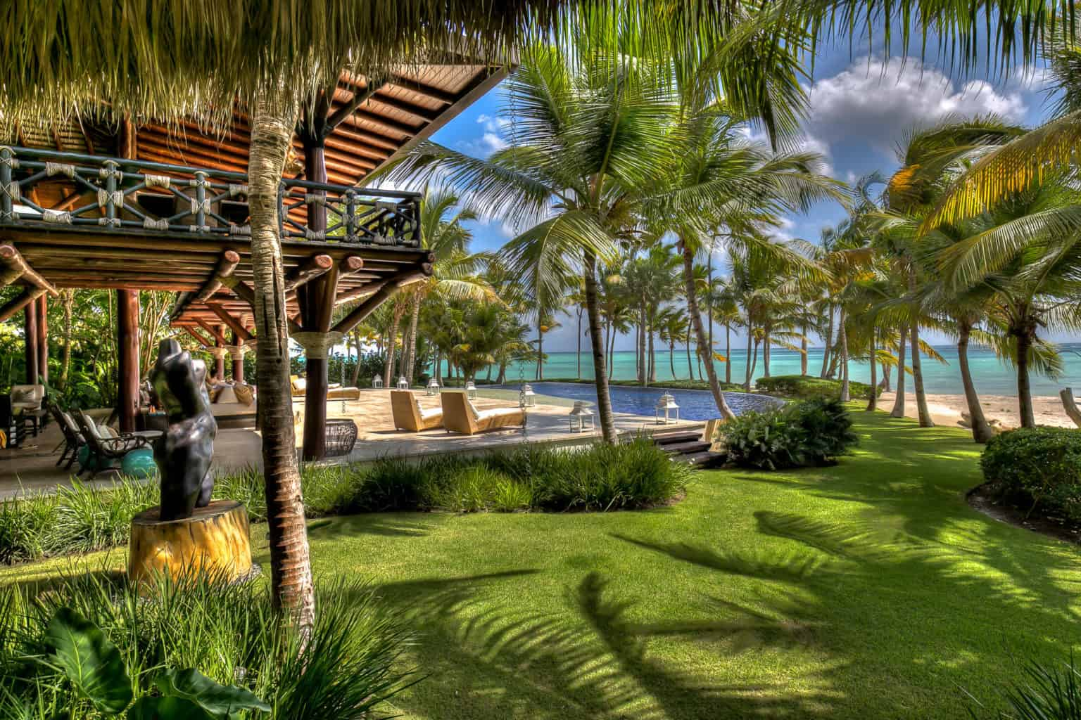 Punta Cana Luxury Villas | Las Hamacas | Haute Retreats