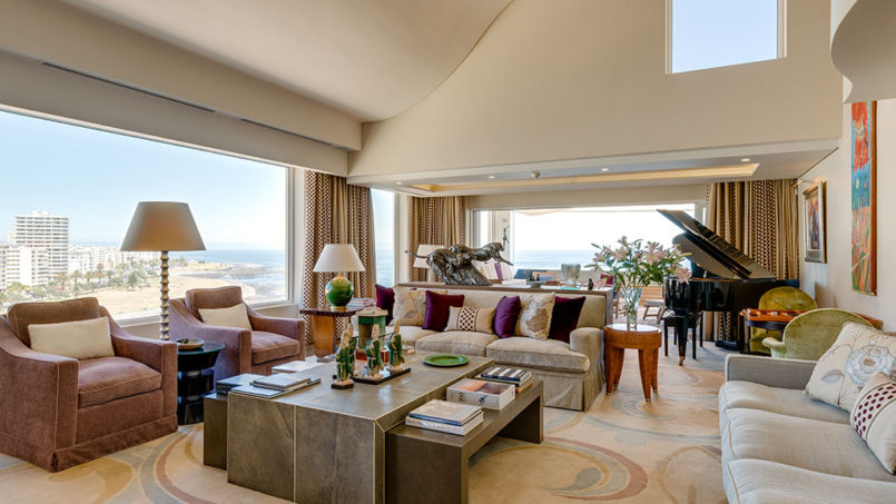 La Rive Penthouse Cape Town | Haute Retreats