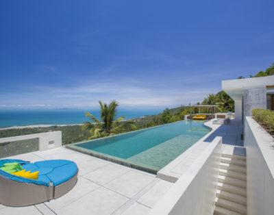 Villa Splash