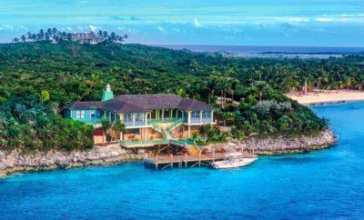 The Luxury Beachfront Villa of the Week July 28th 2017