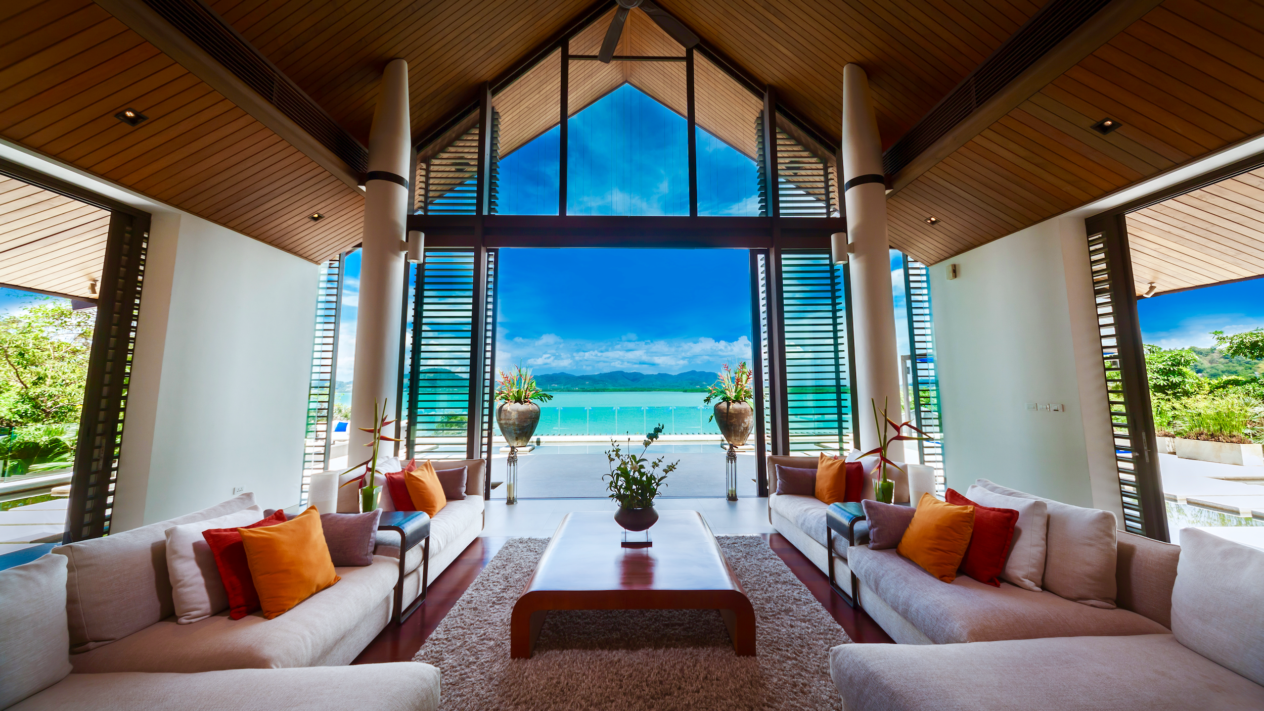Villa Padma, Phuket