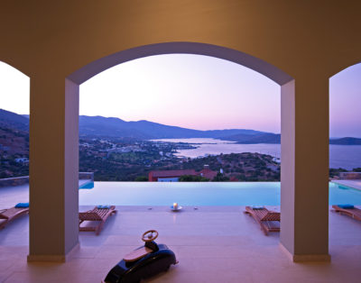 Grape | Luxury Villa in Elounda Crete