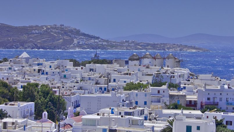 10 Top Activities Not to Miss While In Mykonos