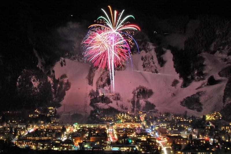 New Year in ASPEN | Haute Retreats