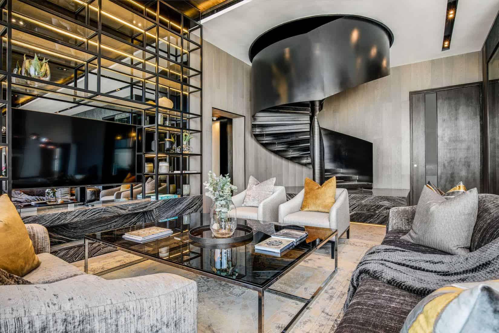 Luxury Penthouse Cape Town The Fairmont Haute Retreats