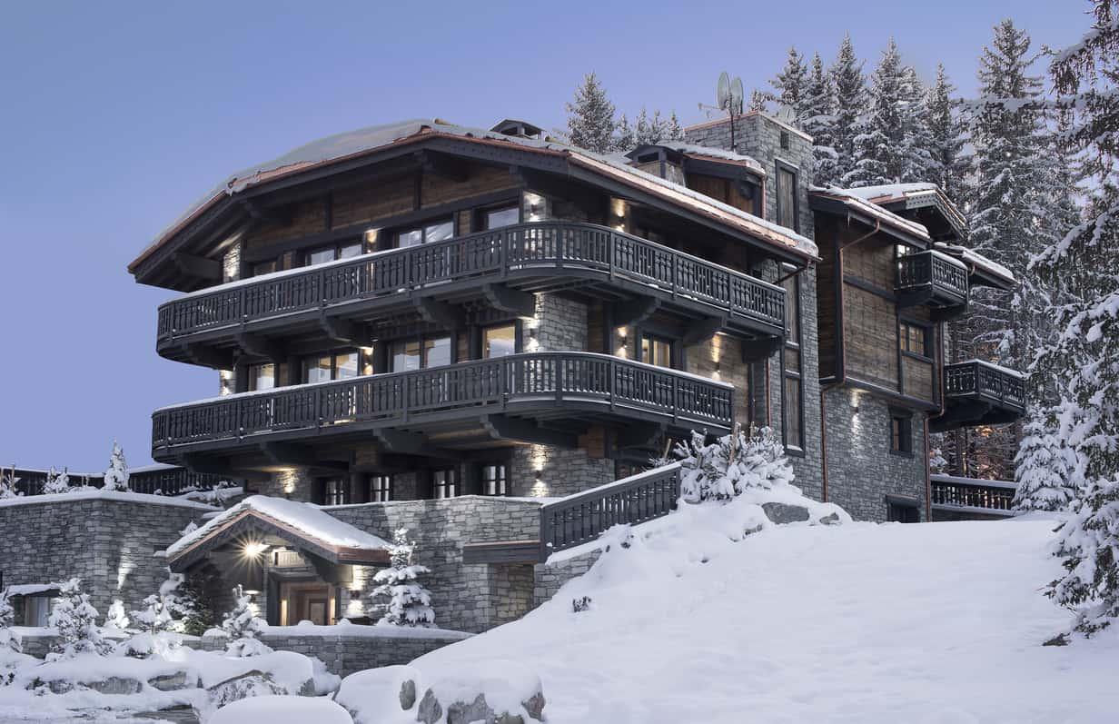 Luxury Chalet Edelweiss | Haute Retreats