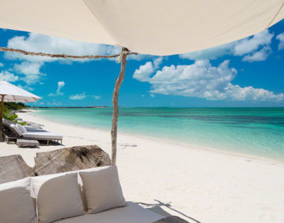 The Sanctuary Estate at COMO Parrot Cay