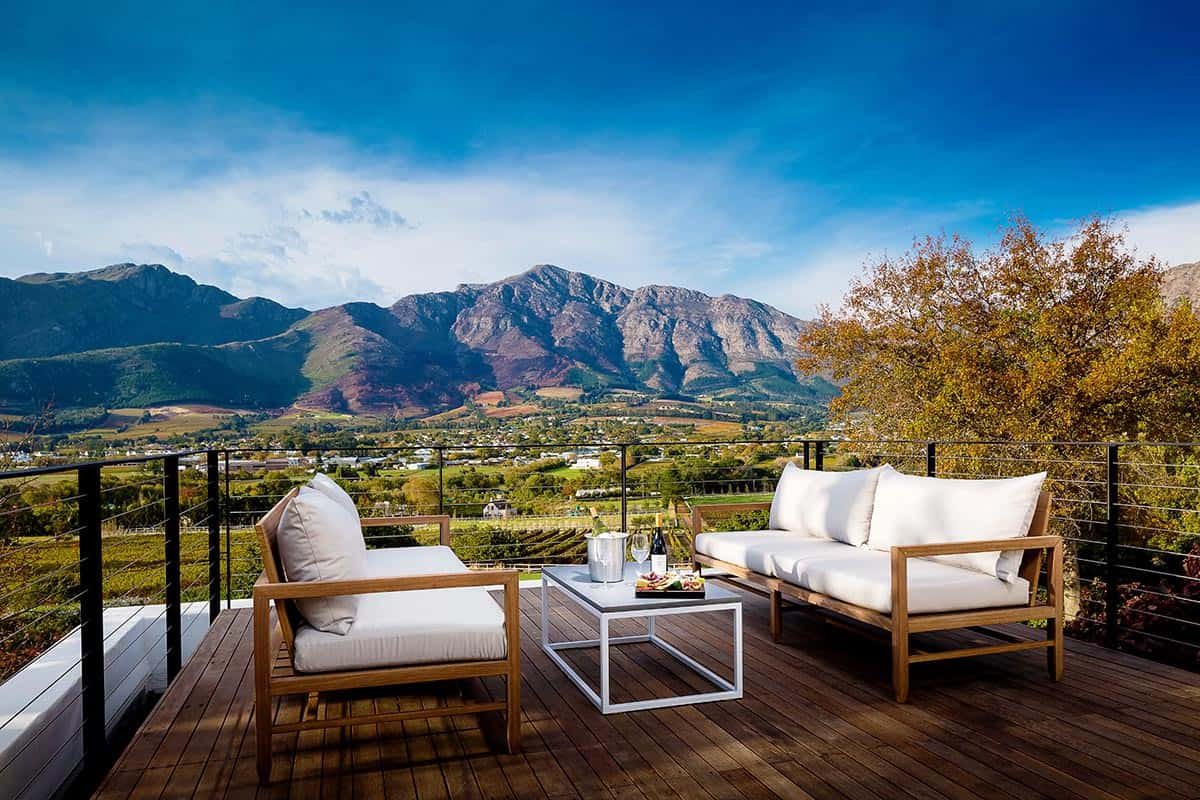 South Africa Luxury Villas for rent