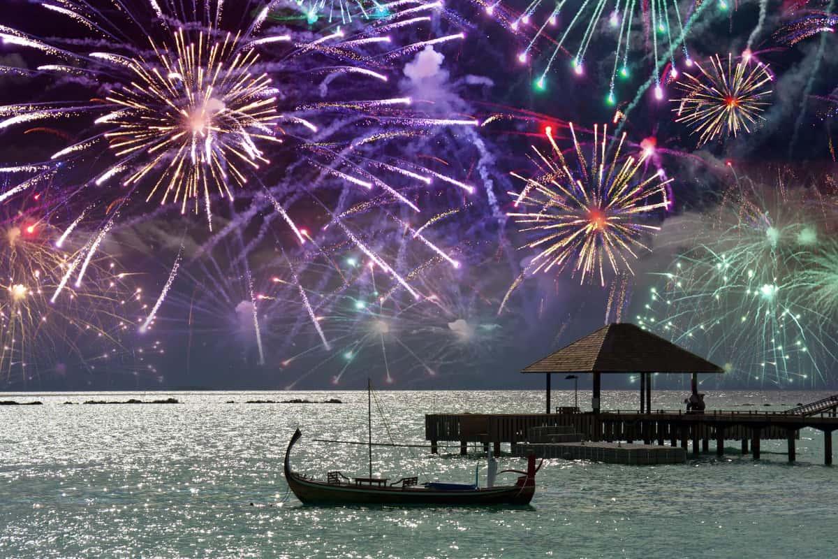 New Year in the Maldives | Haute Retreats