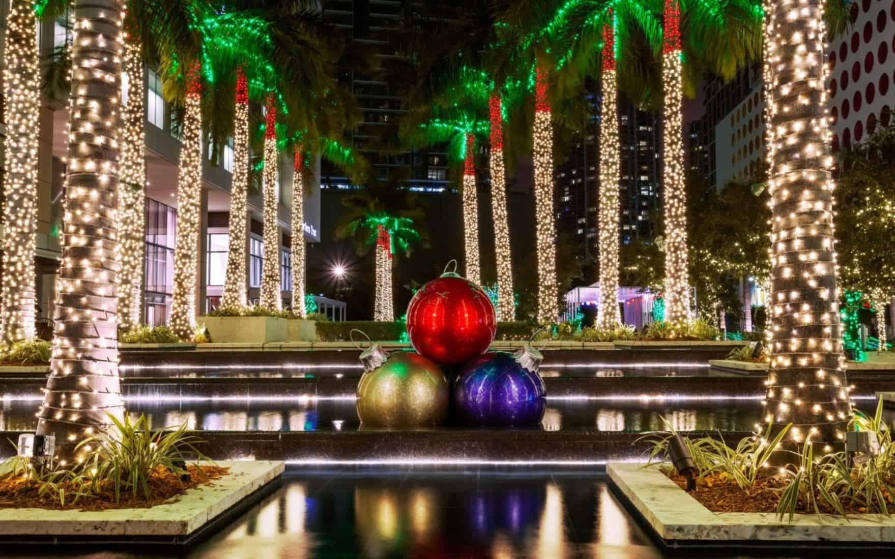 New Year in Miami | Haute Retreats