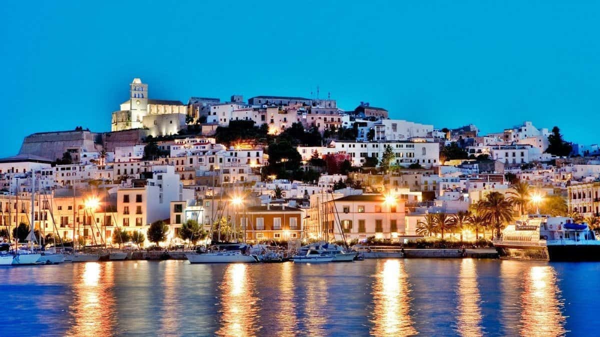 New Year in Ibiza | Haute Retreats