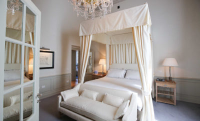 Terrazza Buontalenti Luxury Private Residence: Spend a Fairy-Tale Holiday in Florence | Haute Retreats