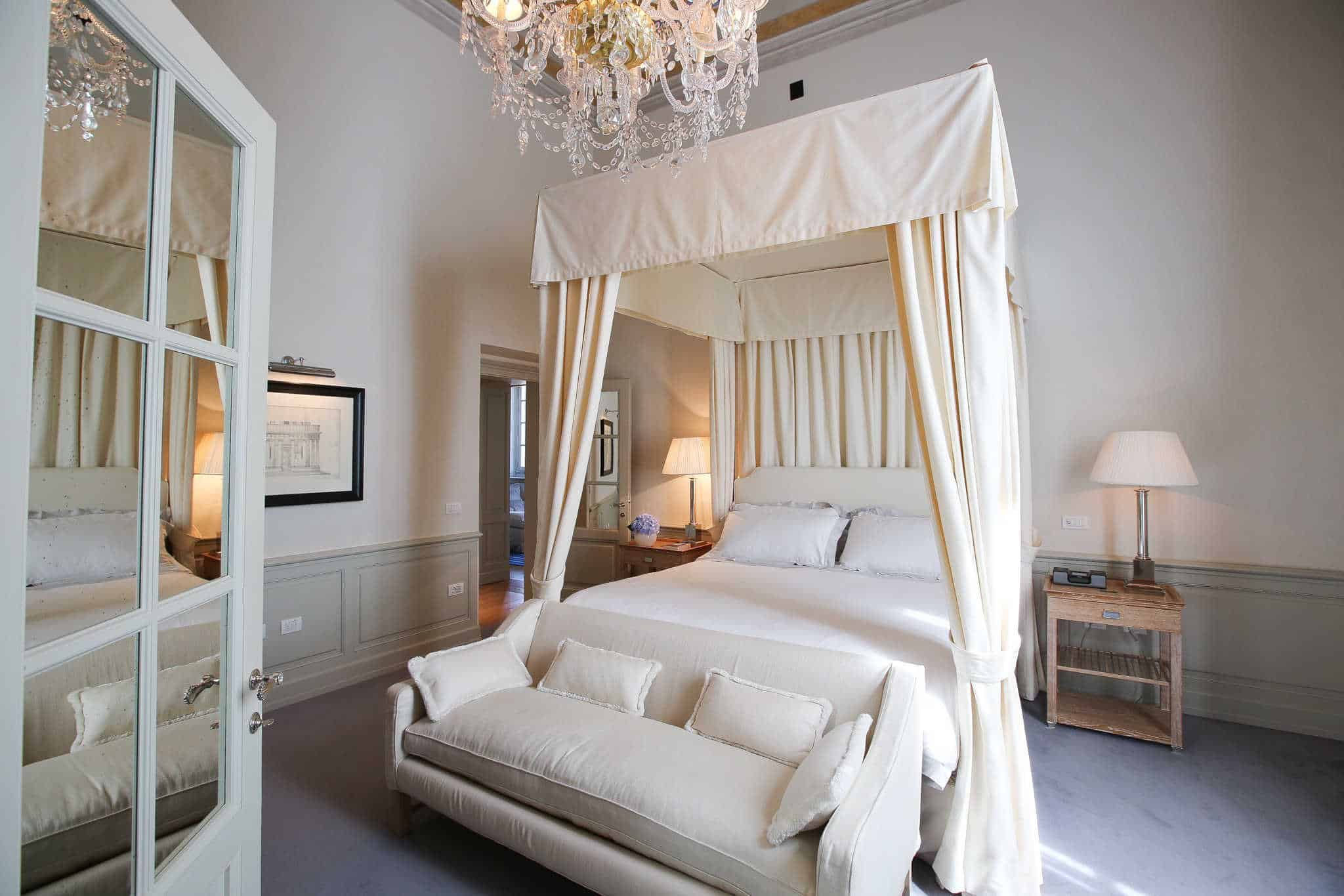 Luxury Private Residence Florence | Haute Retreats