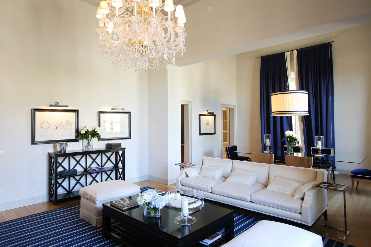Luxury Apartments for rent In Florence