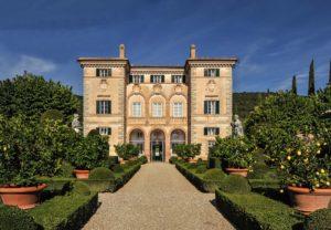 Villa Cetinale   Tuscany   Haute Retreats