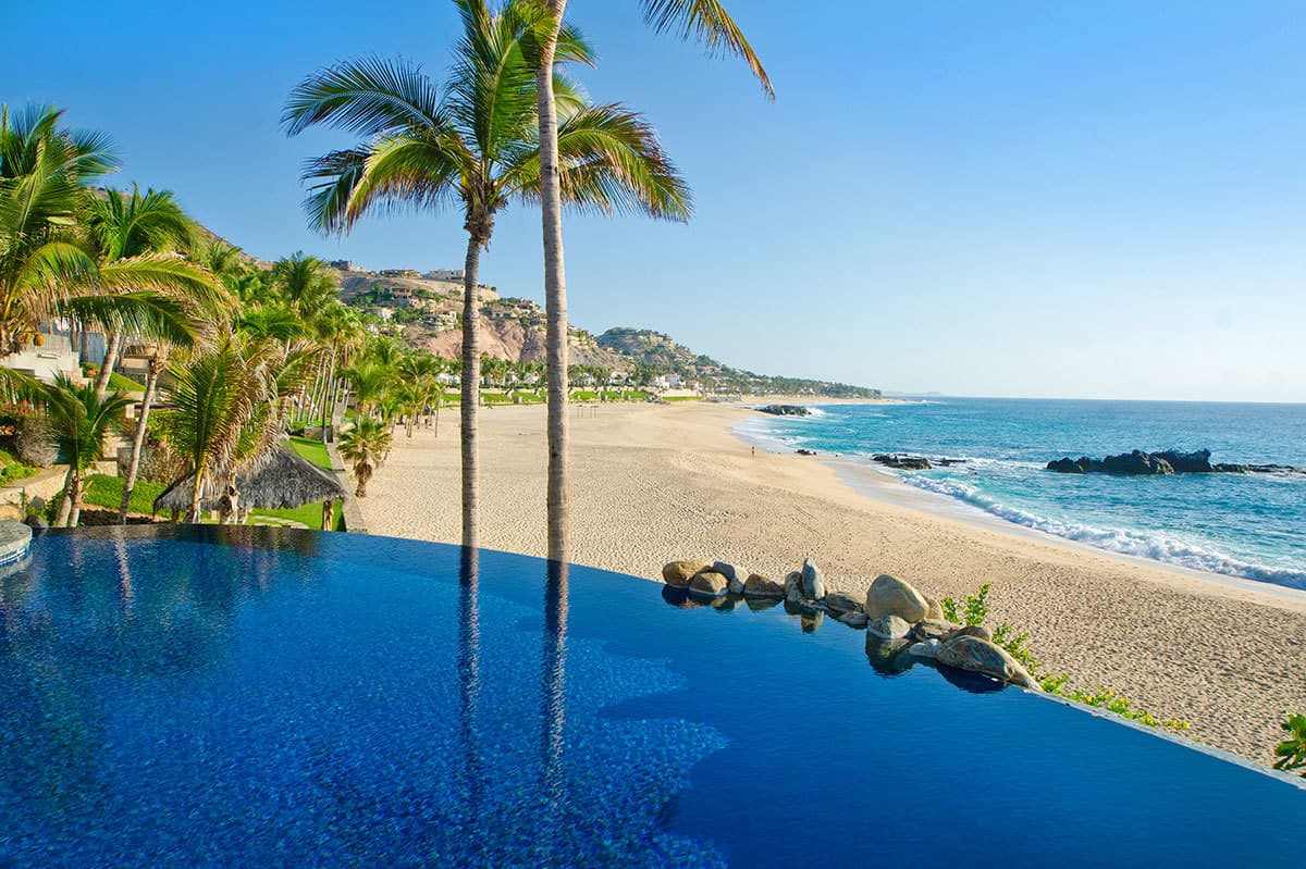 Casa Captiva Los Cabos Haute Retreats