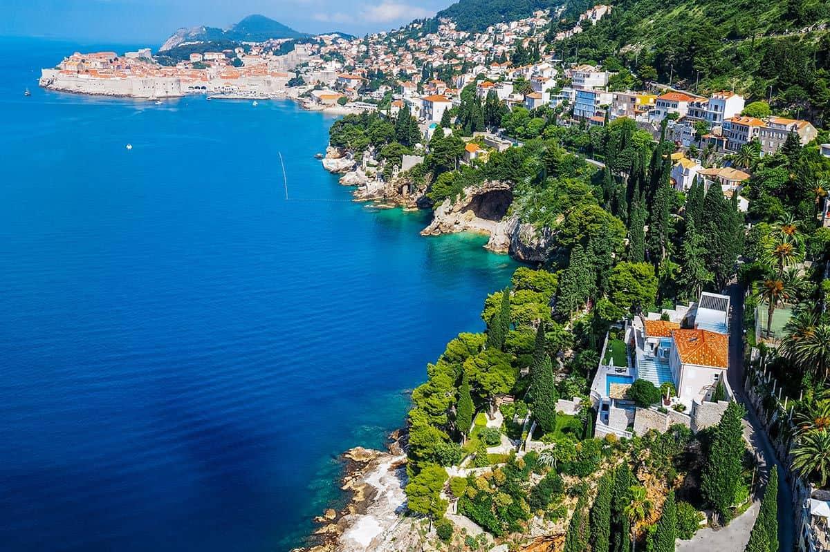 Villa Bellevue | Luxury Homes for Rent Croatia
