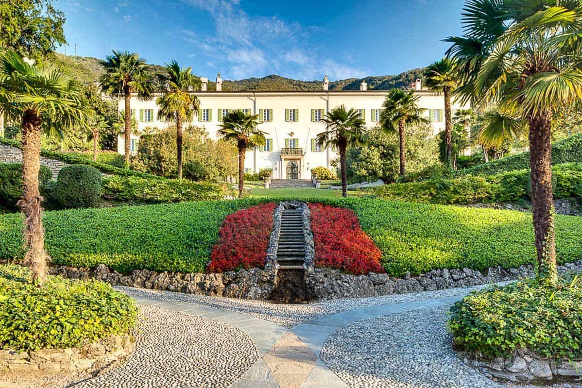 Luxury Villa Rentals Lake Como, Holidays in Lake Como