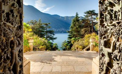 Glamour Holidays in Lake Como: Why Celebrities Love it