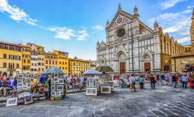MUST-SEE EVENTS IN FLORENCE IN 2018 | TIPS