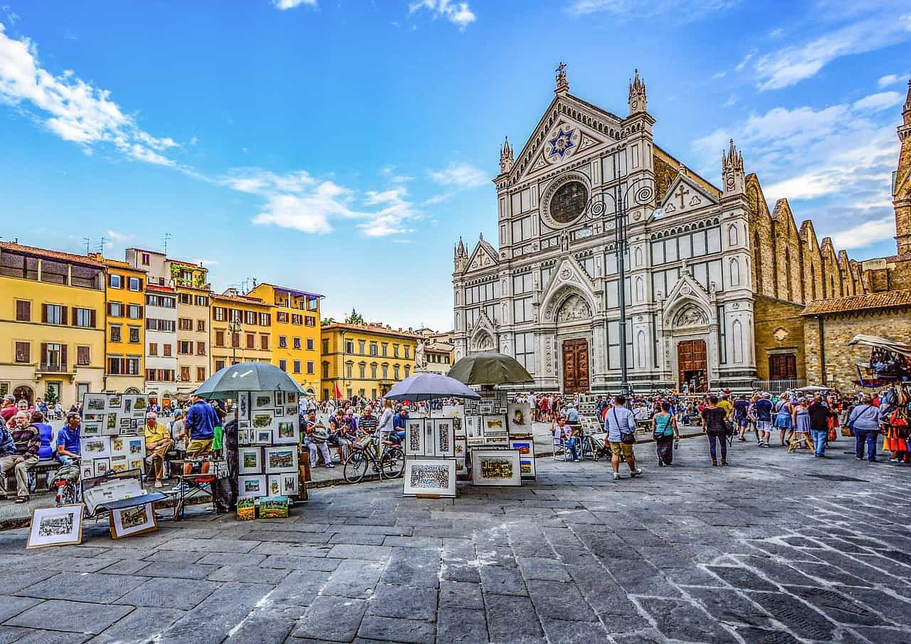 must-see events in Florence in 2018