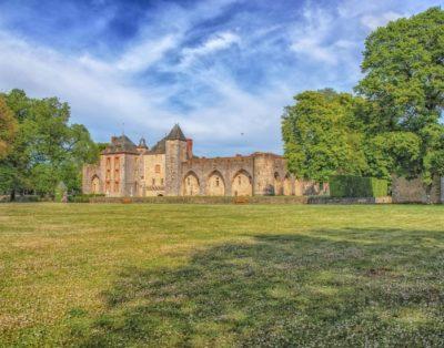 Chateau de Farcheville