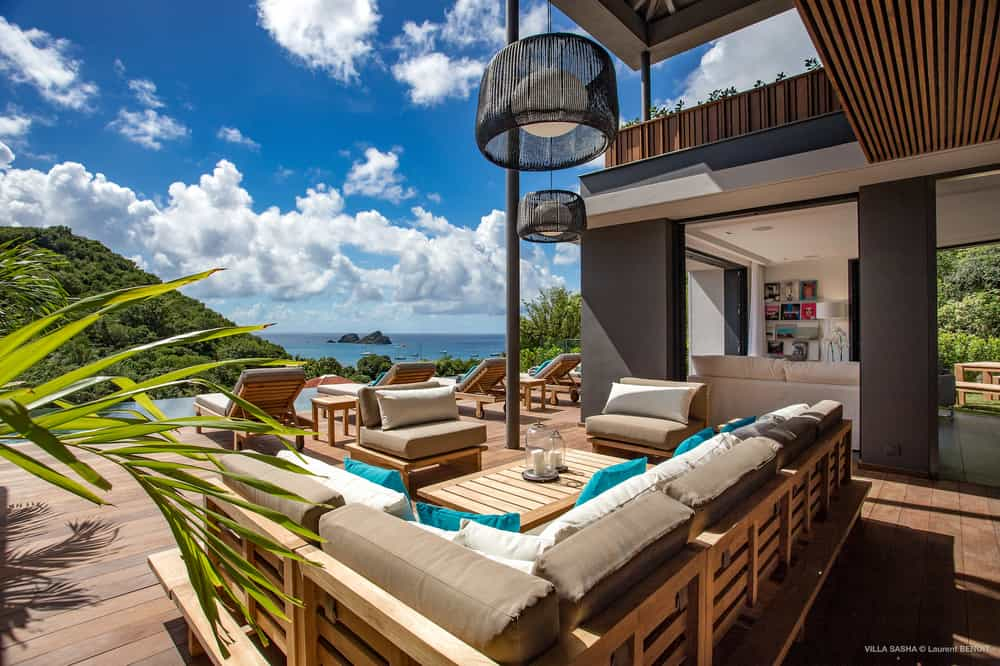 Luxury Villa Rentals Sasha