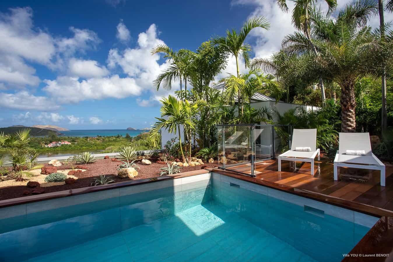 villa You St. Barts | Haute Retreats