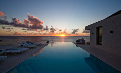 7 Best St Barts Villas for rent for Sunset Views