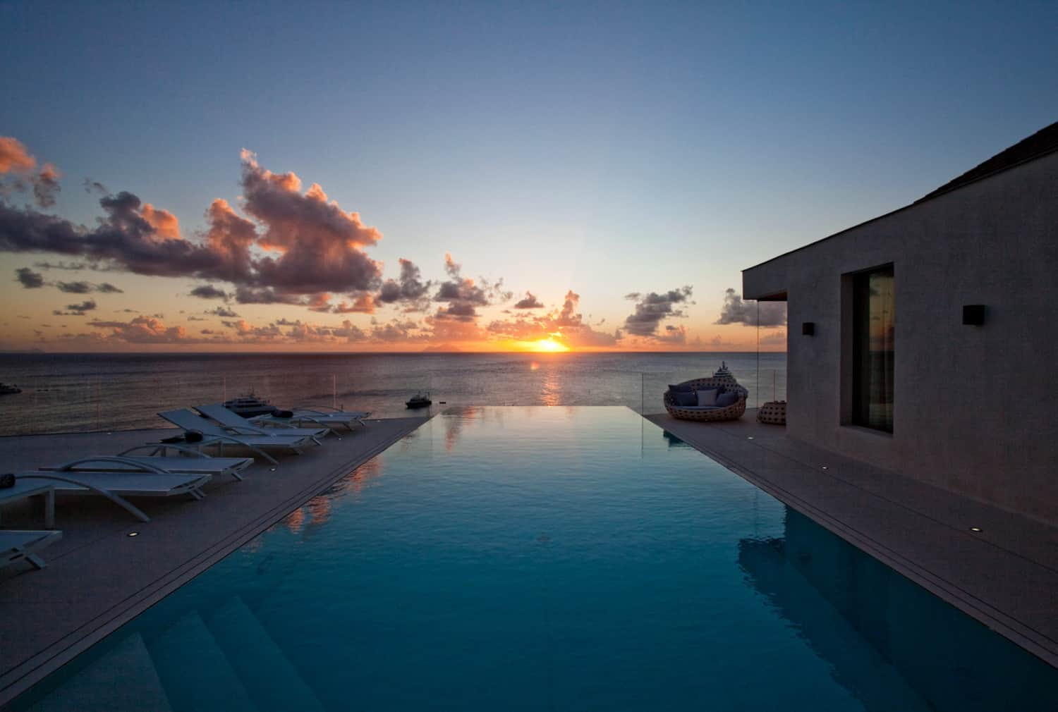 Lurin Luxury Villas | St Barts Luxury villas