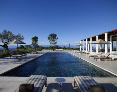 Amanzoe – 6 BEDROOM VILLA