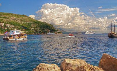 Top 3 Beach Holiday Destinations in Dalmatia, Croatia