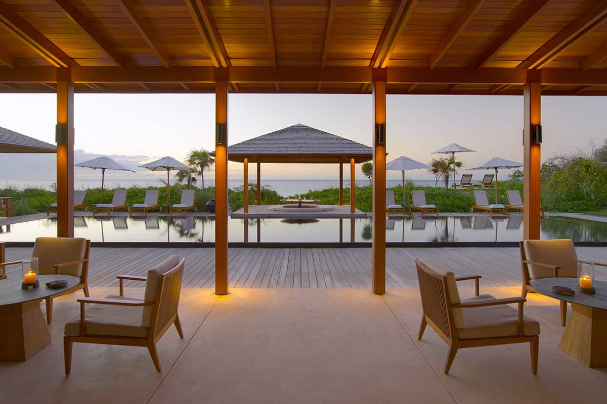 Amanyara | Haute Retreats
