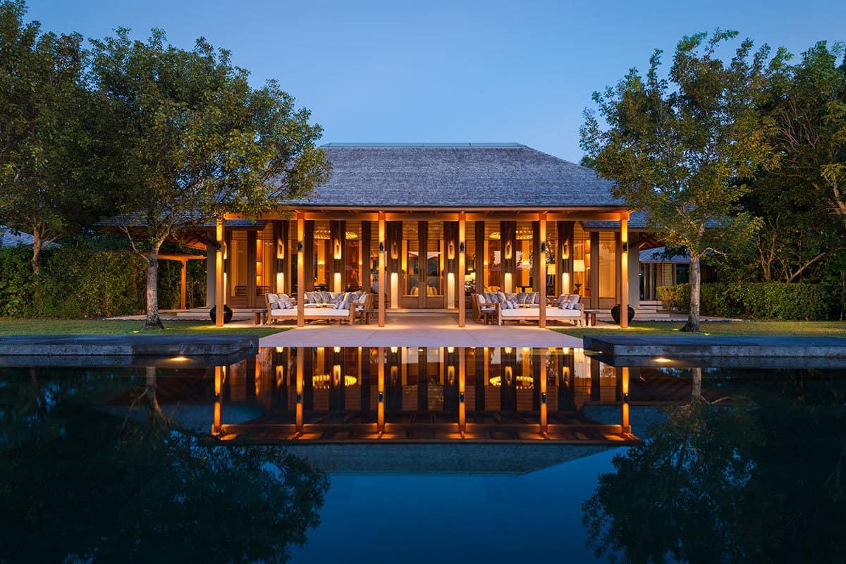AMANYARA – 6 Bedroom Beach Villa | Turks and Caicos Villas